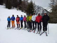 Skitag Jeizinen 12